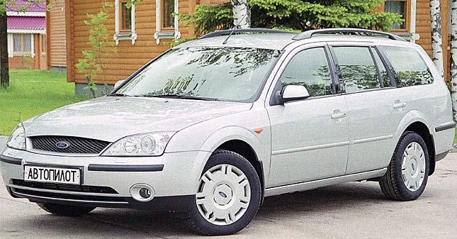 Руководство По Ремонту Форд Мондео 2007