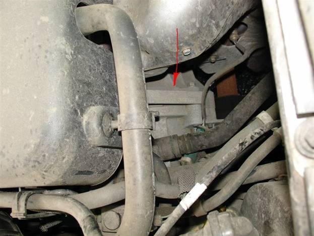 двигателя на Форд Мондео 3