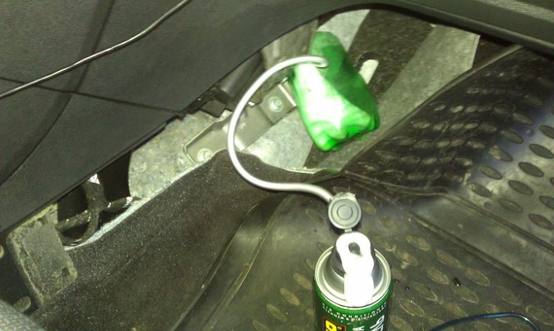 Форд мондео 4 чистка кондиционера своими руками 3