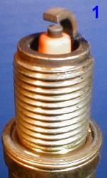 Замена свечей зажигания хонда цивик 4д